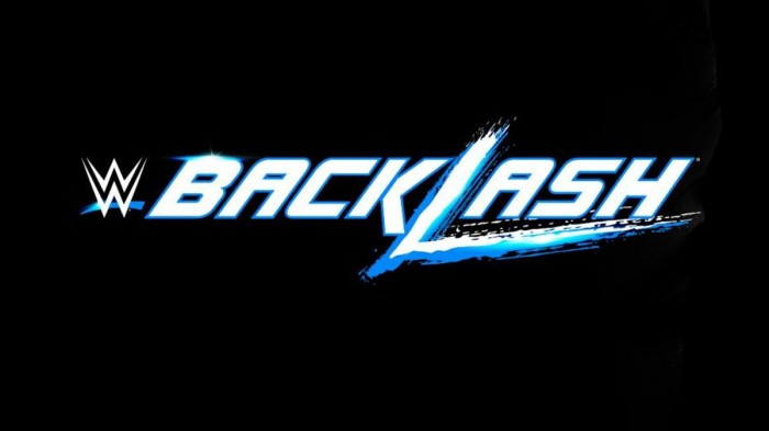 Annunciato match per WWE Backlash *SPOILER*