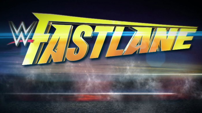 WWE FASTLANE; preview by Gai Dillinger Maito