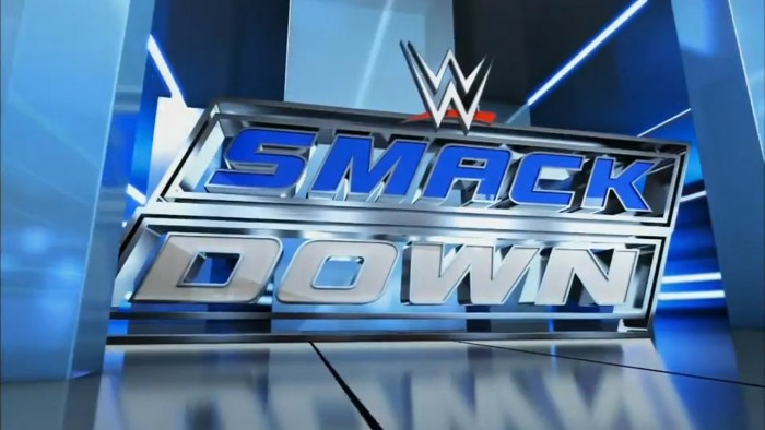 WWE SMACKDOWN: REPORT 11/06/15
