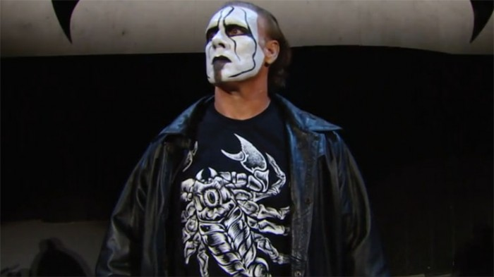 WWE Raw post-show: intervista a Sting su WrestleMania 31 e sul suo futuro