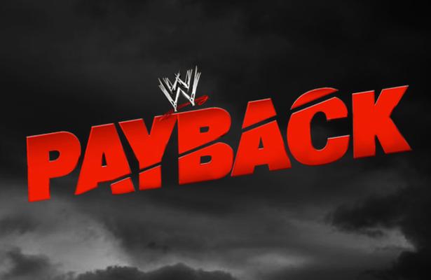 WWE PAYBACK 2015; LA REVIEW UFFICIALE