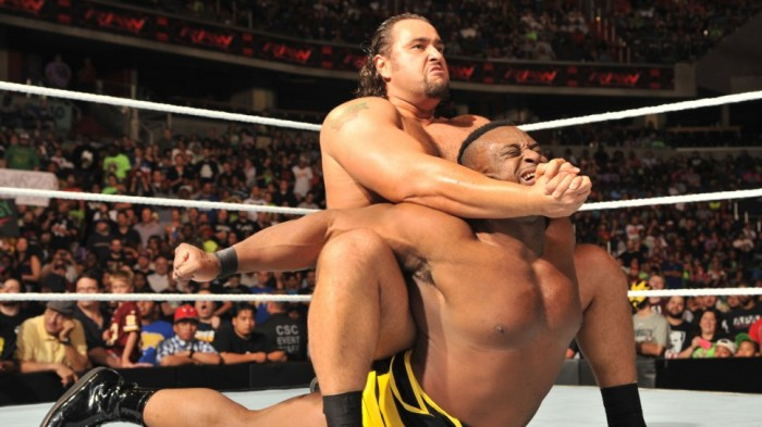 Chi sostituira' Rusev a Elimination Chamber?