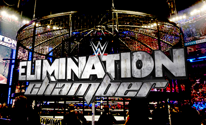 WWE ELIMINATION CHAMBER 2015; LA REVIEW UFFICIALE.
