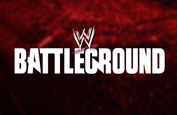 Annunciato il primo match per Battleground