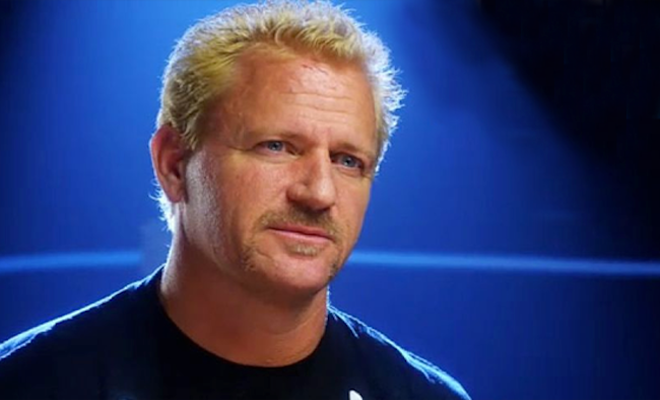 Jeff Jarrett : Presto novita' sul futuro di Impact Wrestling e Global Force Wrestling su Destination America