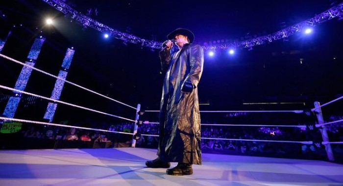 Undertaker restera' on the road anche dopo Summerslam?