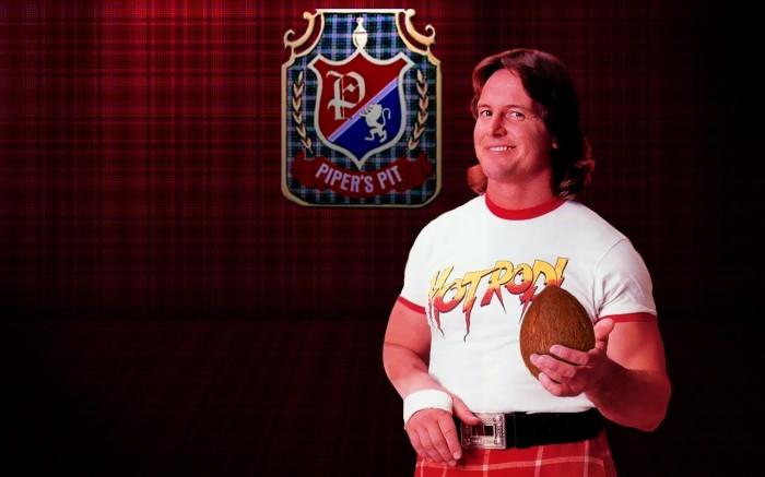 Addio Hot Rod! L'omaggio della WWE a Roddy Piper