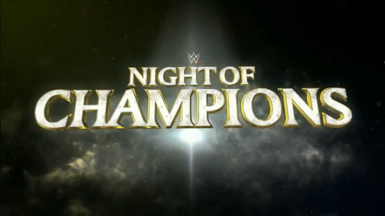 VIDEO - Promo di Night of Champions