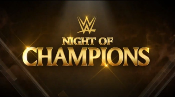 SPOILER: Risultati di WWE Night of Champions