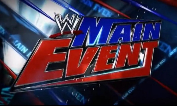 Possibile infortunio per una Superstar a Main Event  *SPOILER*