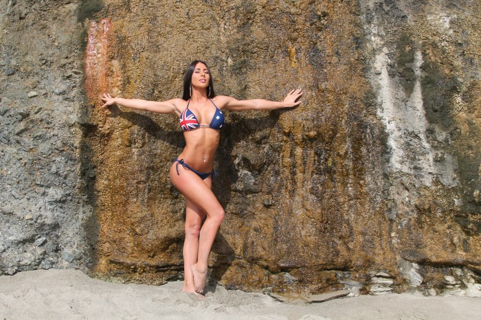 "Rumors sul perche' la WWE ha scartato l'ex concorrente di Tough Enough Giorgia ""GiGi"" Piscina"