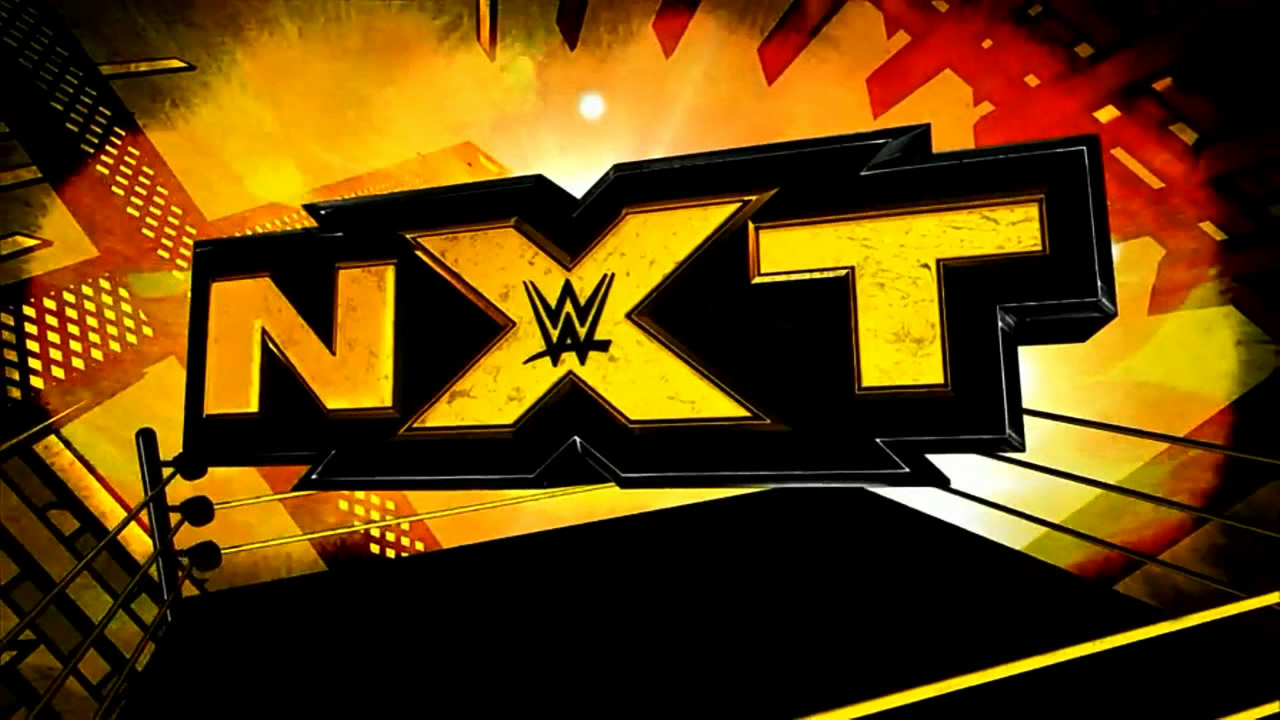 WWE NXT REPORT 15.02.17