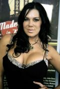 BREAKING NEWS: E' morta Chyna