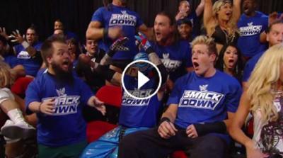(VIDEO) Il primo scelto del WWE Draft: quante volte ha cambiato la storia!