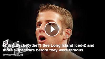 (VIDEO) Lo riconosci? Le Superstar WWE prima che fossero famose