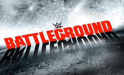 Annunciato match per WWE Battleground *SPOILER*