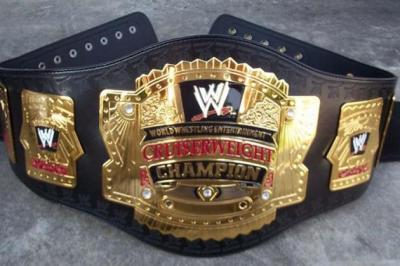 Torna la Cruiserweight Division in WWE!