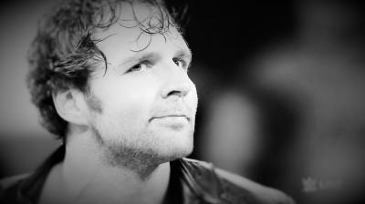 C'e' la Royal Rumble, Dean Ambrose come Eddie Guerrero
