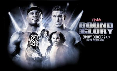 TNA BOUND FOR GLORY 2016; La Review.