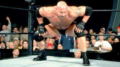 Goldberg firma per un altro match alla Royal Rumble? *SPOILER*