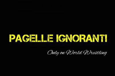 PAGELLE IGNORANTI EPW NEW RULES