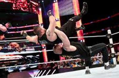 Owens trema, alla Royal Rumble contro Lesnar?