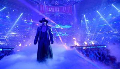 Undertaker fara' il suo ultimo match a Wrestlemania 33?