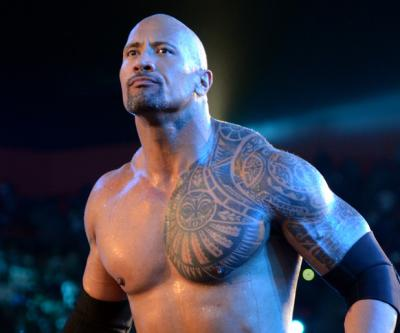The Rock commenta la partnership con Spike TV