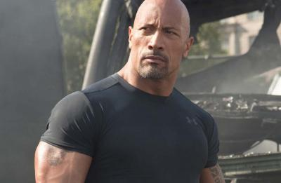 The Rock futuro rivale di Donald Trump per la presidenza Usa?