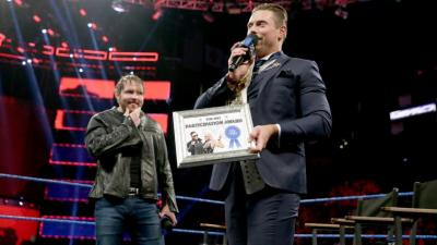 WWE SmackDown 06.12.2016 Report