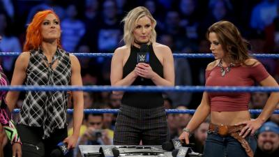 WWE SmackDown 07.02.2017 Report
