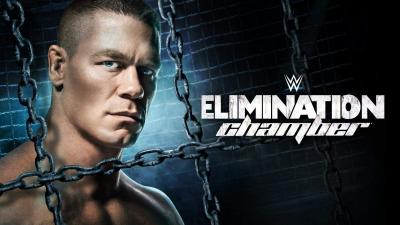 WWE ELIMINATION CHAMBER 2017, la Review