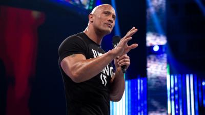 The Rock prende in giro chi definisce il wrestling finto