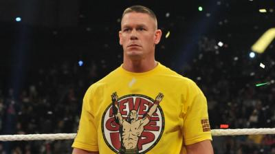 John Cena spaventa la WWE: sta pensando all'addio?