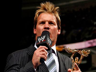 Chris Jericho cancella il tweet in difesa di Bill DeMott