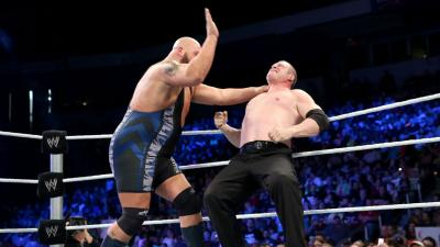 Big Show torna in House Show