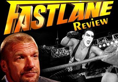 Video-recensione Fastlane 2015 by Cloud Mancio
