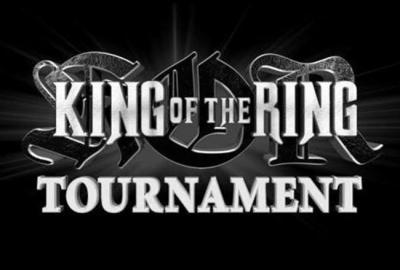 Torna il WWE King of the Ring
