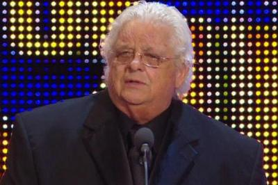 Breaking News: E' morto Dusty Rhodes