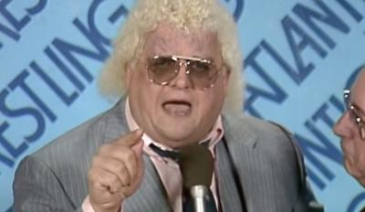 In arrivo un documentario su Dusty Rhodes