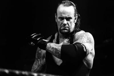 Undertaker per il titolo alla Royal Rumble: si puo' fare