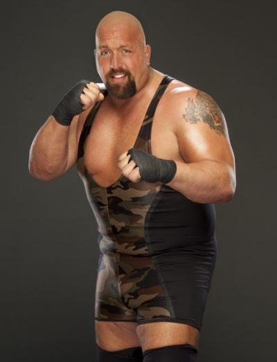 Big Show lotta nonostante un infortunio