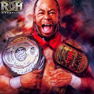 """Jay Lethal: """"Un giorno lottero' in WWE!"""""""