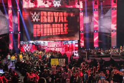 Royal Rumble 2016, il vincitore e' clamoroso! - SPOILER
