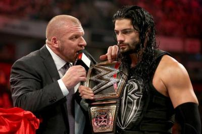 "Scott Hall sta con Roman Reigns: ""La WWE l'ha umiliato"""