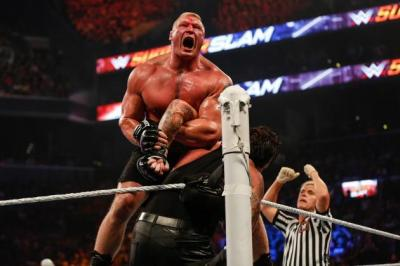 Annuncio riguardante Brock Lesnar previsto per WWE Thursday Night SmackDown *SPOILER*