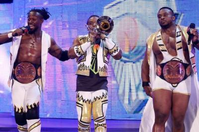 Il New Day ha le ore contate? *SPOILER RAW*