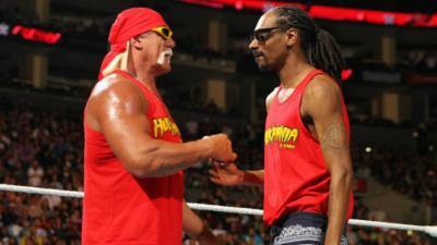 Snoop Dogg entra nella WWE Hall of Fame 2016?