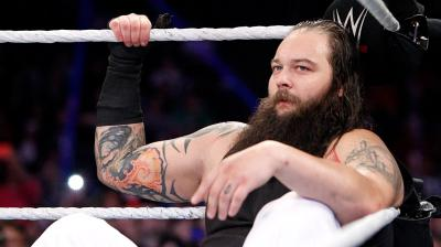 Bray Wyatt lo ha ammesso: la Royal Rumble non vale piu' il main event di WrestleMania