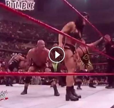 (VIDEO) Addio Chyna: commovente ricordo della WWE